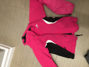 North face 6t jacket
