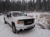 2009 3500 HD extended cab 4x4