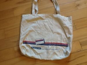 Eaton's Canvas Bag Kitchener / Waterloo Kitchener Area image 1