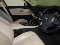 2012 BMW 5 SERIES 2.0 520D SE 4D 181 BHP DIESEL