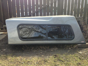 GMC Sierra/ Chevy Silverado Truck Canopy by Arrow: