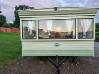 Static Caravan For Sale Off Site - Cosalt 36 x 12 - 2 Bedrooms