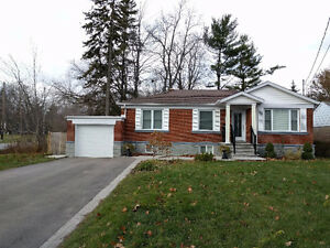 house in mineola mississauga for rent