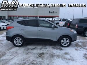 2011 Hyundai Tucson GLS  AWD  Find this Grey Tucson at Funks Toy