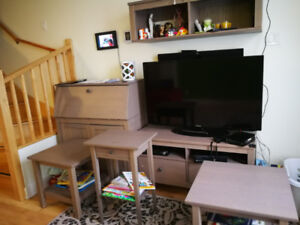 living room media unit/table/desk