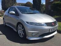 2008 Honda Civic 2.0i-VTEC Type R GT - Low Mileage - Bargain