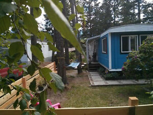 Affordable Recreational Home in Golden BC