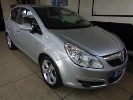 Vauxhall/Opel Corsa 1.2i 16v ( 85ps ) ( a/c ) 2012MY SXi