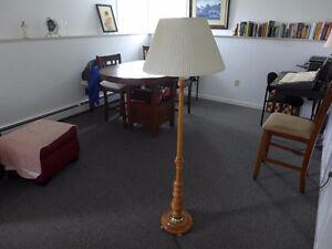 Roxton floor lamp