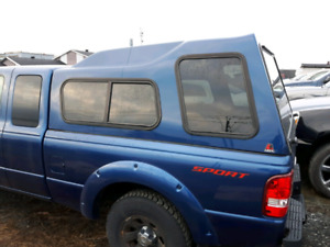 Boite Leer pour Ford Ranger