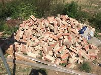 Free hardcore / bricks