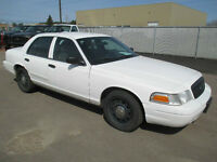 2009 CROWN VIC $2700 TAX INCLUDED DRIVE IT HOME TODAY!