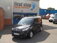Ford Transit Connect 1.5TDCi ( 120PS ) ( Eu6 ) 2016.5MY L1 200 Limited