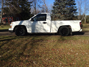 2004 Chevrolet Colorado Pickup