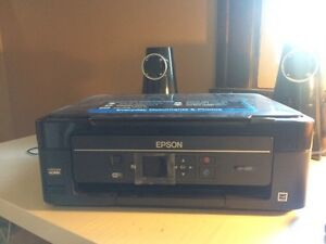 Epson XP-320 all in one printer