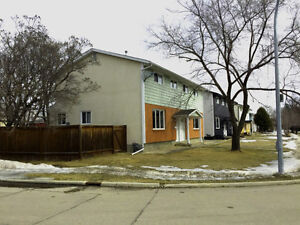 Three Bedroom Family Home for Rent in St. Boniface
