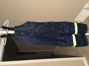Band new size small Helly Hanson fire retardantwinter coveralls