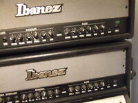 IBANEZ 100 WATT HEADS