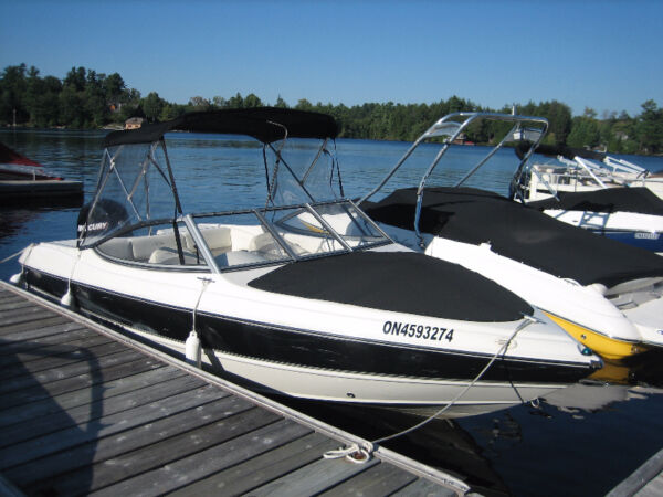 Used 2014 Stingray Boat Co 191RX