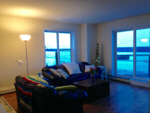 1 bedroom with ensuite in North End Apartment