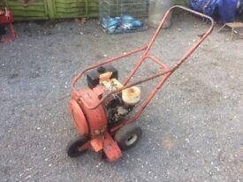 Billy goat Petrol leaf blower