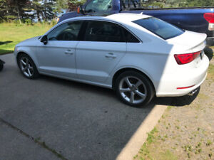 2015 Audi A3 TDI Diesel *Reduced for quick sale*