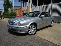Jaguar X-TYPE 2.0D not audi,honda,toyota,ford,nissan,vauxhall,seat