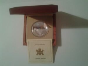 Collection - Monnaie royale canadienne # 10