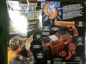Train your childern to protect you from killer zombies. Peterborough Peterborough Area image 4
