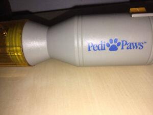 Tondeuse de griffes pour chats et chiens