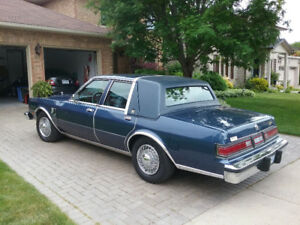 1989 Chrysler Fifth Avenue- Excellent Condition- 24,000 miles