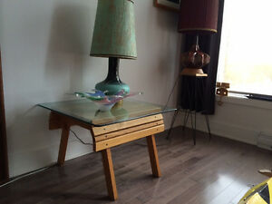 COFFEE OR END TABLE DE SALON
