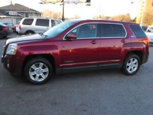SOLD    2012 GMC TERRAIN SLE   GREAT ON GAS  FINANCING   SOLD