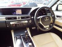 LEXUS GS 250 F SPORT 2013 2500cc Petrol Automatic
