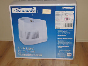 Humidificateur Kenmore 45.4 Litres