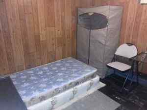 bedroom for rent south regina near university