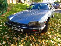 Jaguar 1988 XJS v12 HE FOR SALE