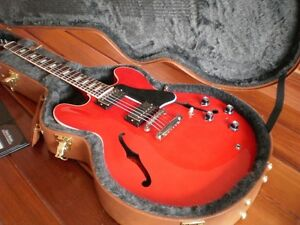 Gibson ES 335 TDC