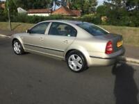 2003 SKODA SUPERB Elegance V6 TDi Auto