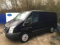 2008 58 Ford Transit 2.2TDCi ( 85PS ) 260S ( Low Roof ) 260 SWB Trend Van