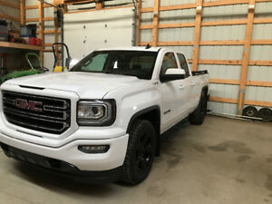 2018 GMC Elevation LEASE Takeover or buy  $450/mth
