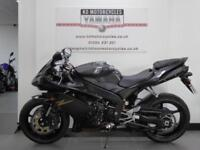 08 REG YAMAHA YZF R1 1 PREVIOUS OWNER AND VERY LOW MILES IMMACULATE CONDITION