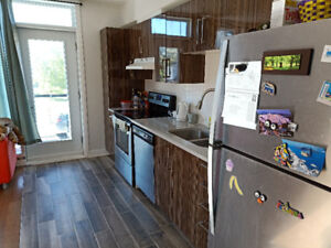 2 bedrooms and 1 bathroom for rent $1145