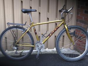 Trek Mountain/Commuter Bike