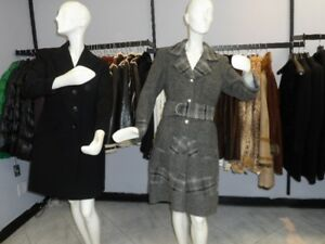 WOMENS CLOTHING HIGH-END