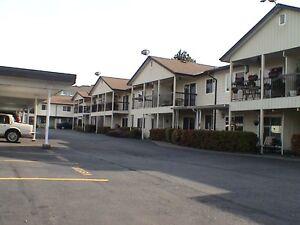 AMICUS HOUSING SOCIETY - ABBOTSFORD, BC