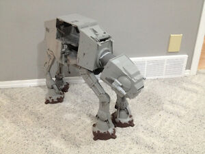 Star Wars At At At-At 2010