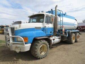 1998 MACK CH613 FLOATER TANK TRUCK AT www.knullent.com