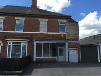 LET AGREED! A Large End of Terraced on London Road in Alvaston