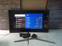 Samsung curved tv for sale